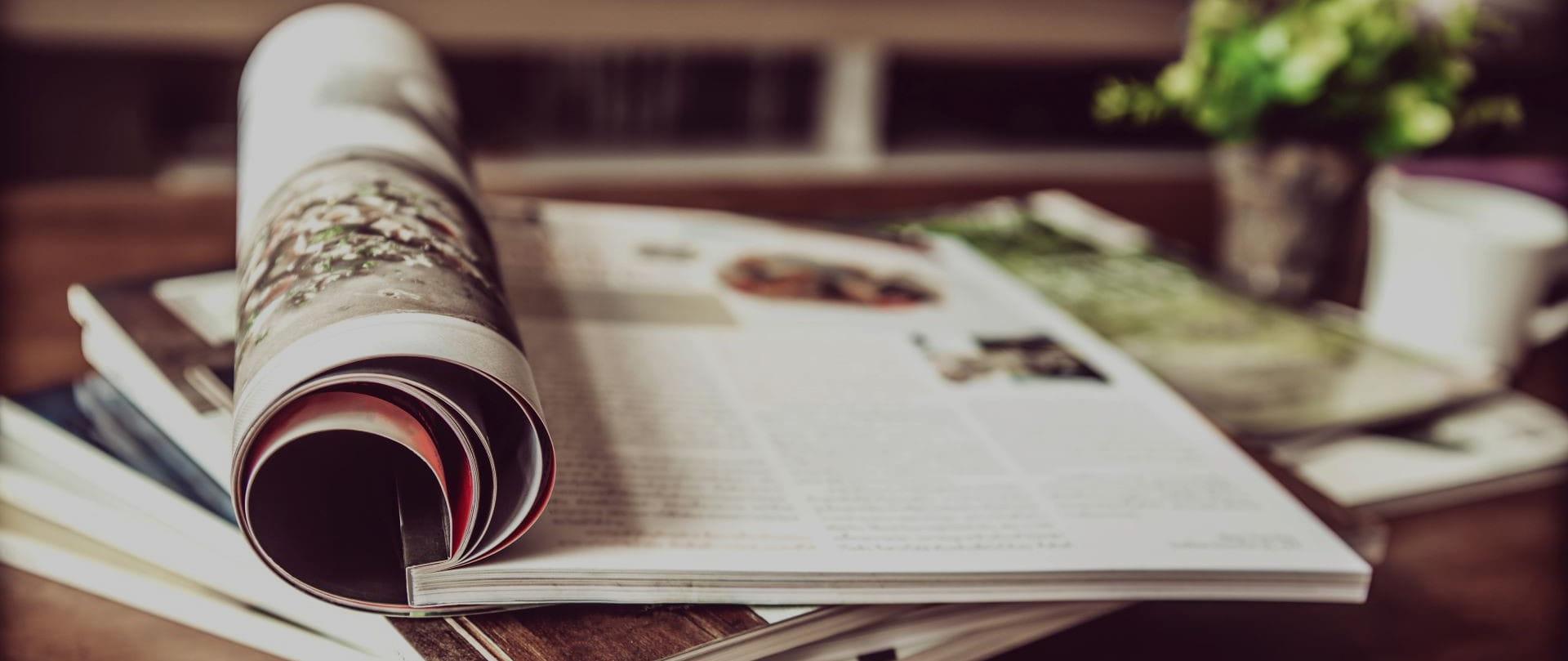 Перевод статей и журналов