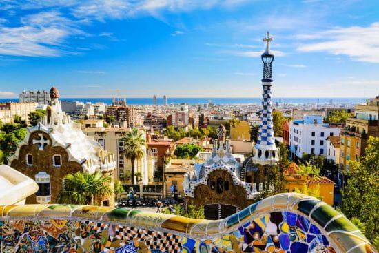 легализация для Испании